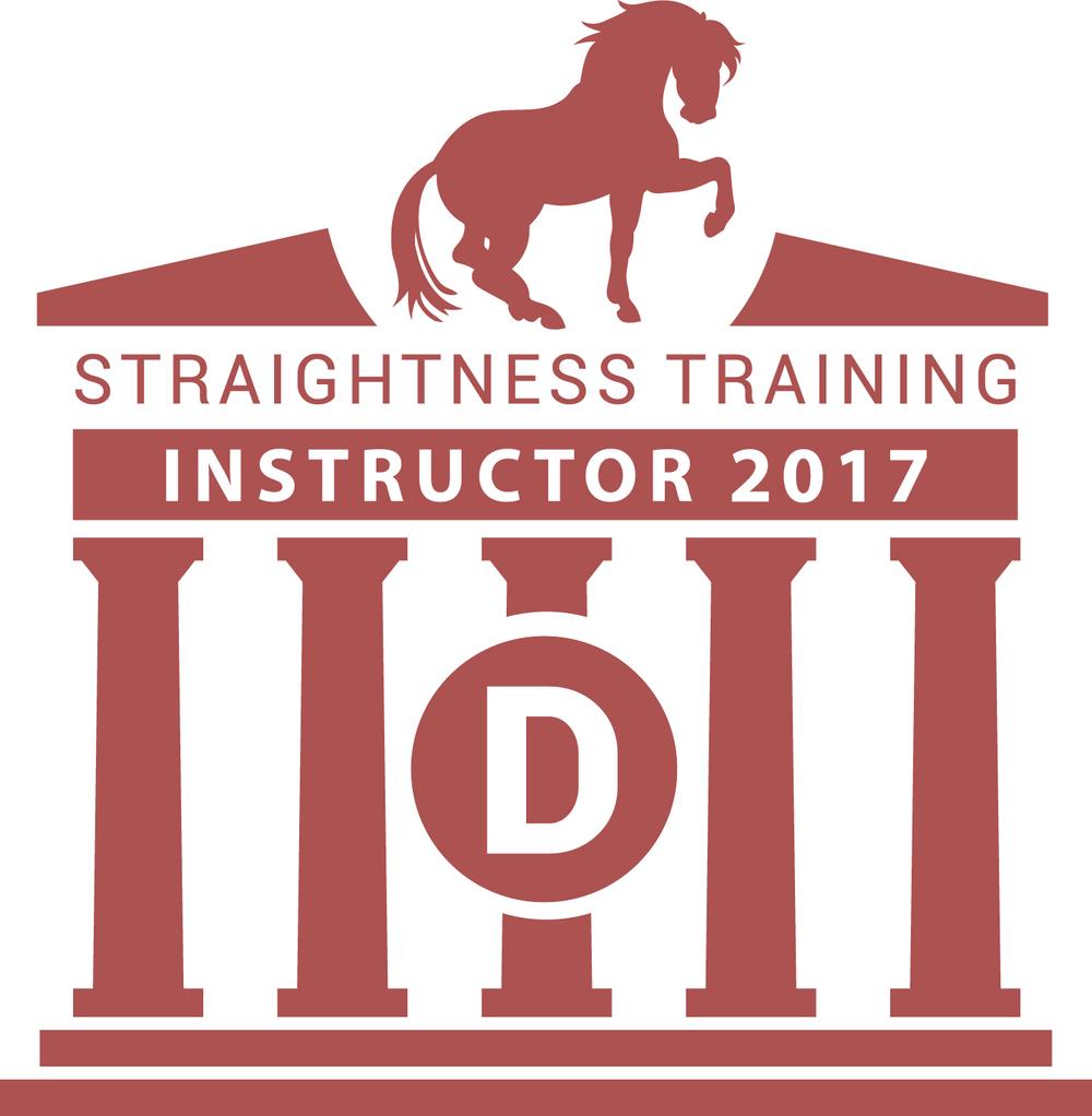Straightness Instructor D